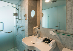 雀巢精品酒店 - 柏斯 - 浴室