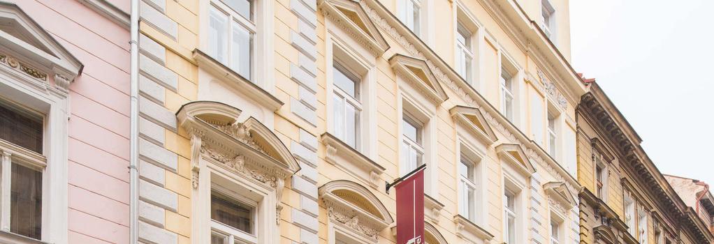 City Lounge Hotel - 布拉格 - 建築