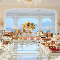 Grand Hotel Ambasciatori Breakfast Area