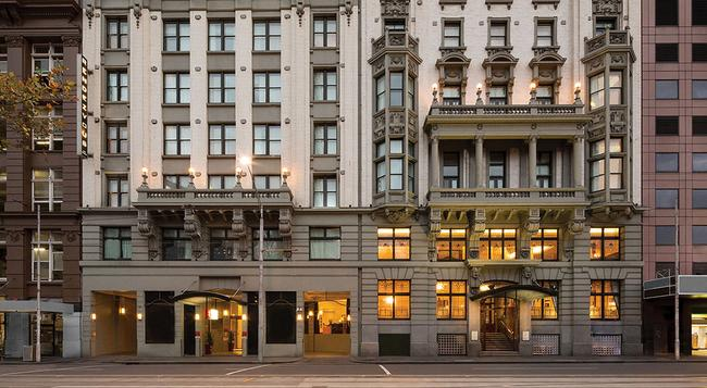 Rendezvous Hotel Melbourne - 墨爾本 - 建築