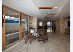 Hotel Janpath - 班加羅爾 - 大廳