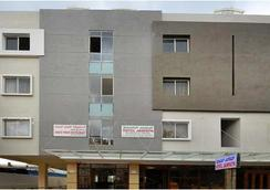 Hotel Janpath - 班加羅爾 - 建築