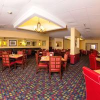 Radisson Hotel Cheyenne, WY