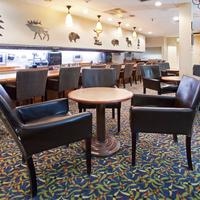 Radisson Hotel Cheyenne, WY Hotel Bar