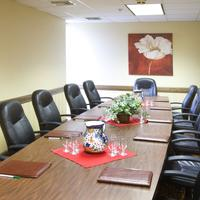 Radisson Hotel Billings Meeting Facility