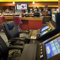 Radisson Hotel Billings Casino