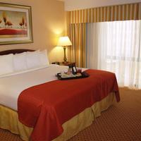 Radisson Hotel Billings Guestroom