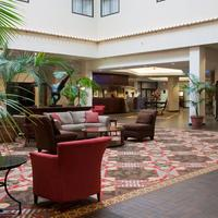 Radisson Paper Valley Hotel Lobby