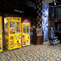 Radisson Hotel Albany Game Room