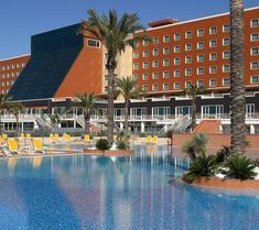 羅馬萬豪公園酒店