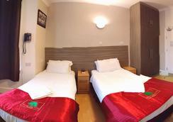 Holland Park Grove Hotel - 倫敦 - 臥室