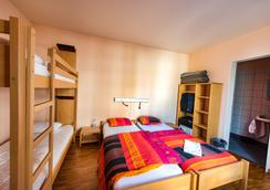 Geneva Hostel - 日內瓦 - 臥室