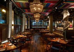 戈弗雷波士頓酒店 - 波士頓 - 餐廳