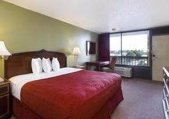 奧蘭多歐陸廣場酒店 - 奧蘭多 - 臥室