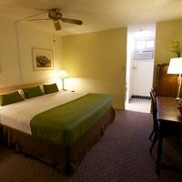 Maui Seaside Hotel Guest room