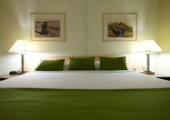 毛伊島海濱飯店 - 卡胡盧伊 - 臥室