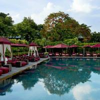The Sukhothai Bangkok Outdoor Pool