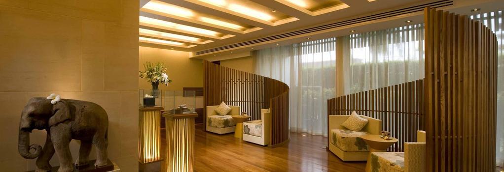 The Sukhothai Bangkok - 曼谷 - 大廳