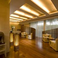 The Sukhothai Bangkok Spa Reception