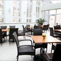 Dietrich-Bonhoeffer-Hotel Berlin Mitte Hotel Interior