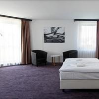 Dietrich-Bonhoeffer-Hotel Berlin Mitte Guestroom