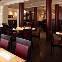 Dietrich-Bonhoeffer-Hotel Berlin Mitte Restaurant