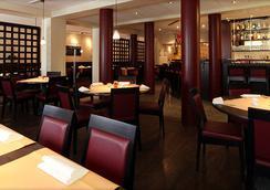 迪特里希-潘霍華酒店 - 柏林 - 餐廳
