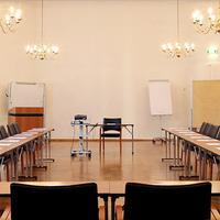 Dietrich-Bonhoeffer-Hotel Berlin Mitte Meeting Facility