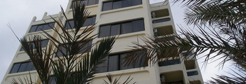 Hotel Azur - 卡薩布蘭卡 - 建築