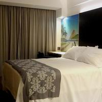 Arena Ipanema Hotel Guest room