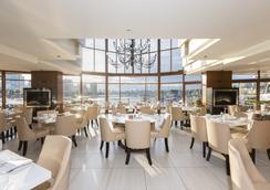 格蘭維爾島酒店 - 溫哥華 - 餐廳