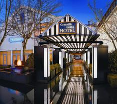 格蘭維爾島酒店