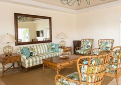 海洋之台酒店 - Basseterre - 大廳