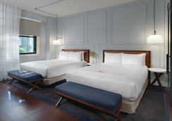 阿西莫酒店 - 三藩市 - 臥室