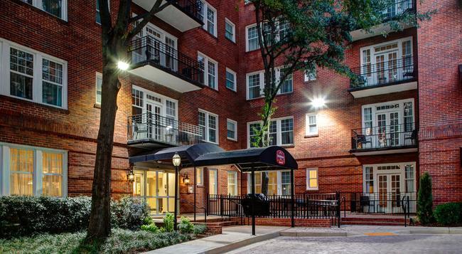 Residence Inn by Marriott Atlanta Midtown Georgia Tech - 亞特蘭大 - 建築