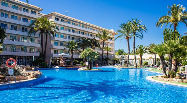 Bh Mallorca - Adults Only - Magaluf - 建築