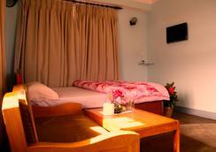 阿尼哥度假村私人有限公司 - Bhaktapur - 臥室