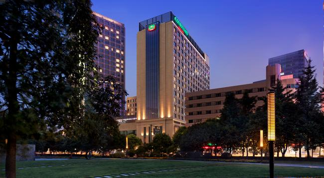 Courtyard by Marriott Hangzhou Wulin - 杭州 - 建築