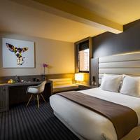 Hotel De Brienne Guestroom