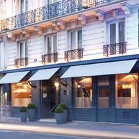 Best Western Premier Opera Faubourg Exterior