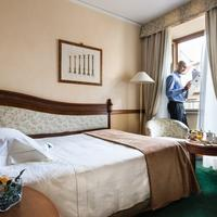 Hotel Degli Orafi Guestroom
