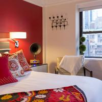 The Redbury New York Guestroom