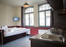 Aparion Apartments Leipzig City