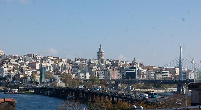 Hotel Baykal - 伊斯坦堡 - 建築