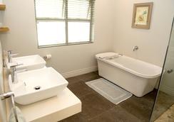 國王牧場住宿加早餐旅館 - Harare - 浴室