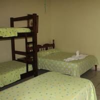Loma Real Hotel & Hotsprings Guestroom