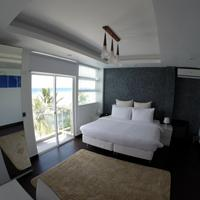 Airport Beach Hotel Owners Suite