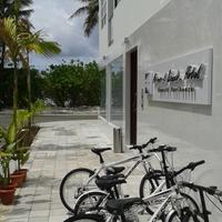 Airport Beach Hotel Bicycles