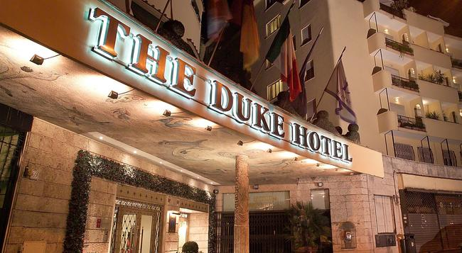 The Duke Hotel - 羅馬 - 建築