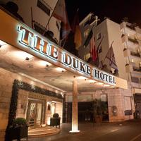 The Duke Hotel Exterior View